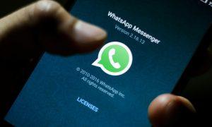 WhatsApp Tunda Rencana Berbagi Data dengan Facebook