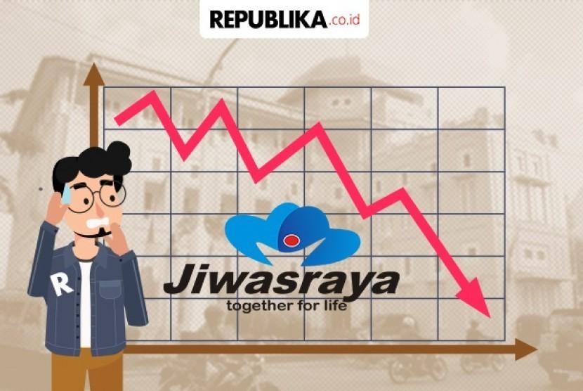 Tim Restrukturisasi: Ada 3 Akar Masalah Asuransi Jiwasraya