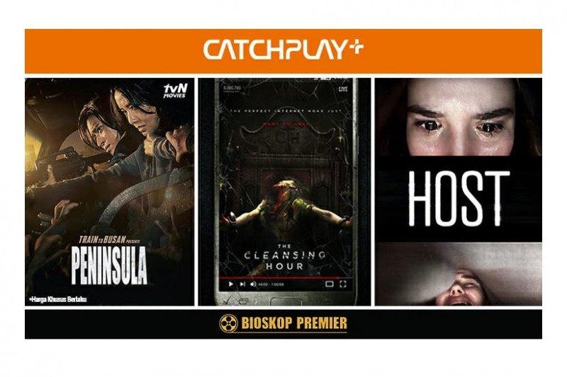 Catchplay+ catat peningkatan jumlah penonton