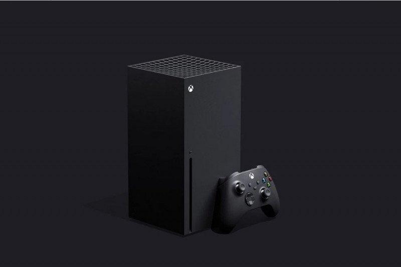 Microsoft resmikan konsol game Xbox Series X, pesaing PS5
