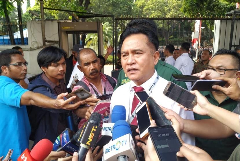 Yusril: Kepala Daerah Dipilih Rakyat, tak Bisa Asal Copot