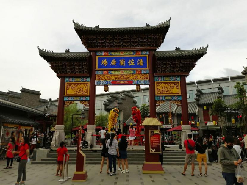 Berburu Kuliner Legendaris di Chinatown Pantjoran PIK
