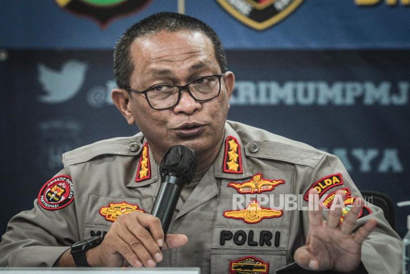 Polisi Temukan 0,39 Gram Sabu di Rumah Artis Inisial JJ