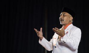 Syaikhu: Kader-kader PKS Memiliki DNA Sebagai Pelayan