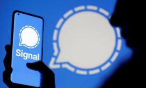 Aplikasi Signal terus tumbuh di tengah kontroversi WhatsApp