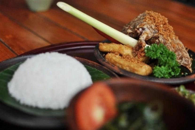 Bangkalan Kembangkan Objek Wisata Kuliner
