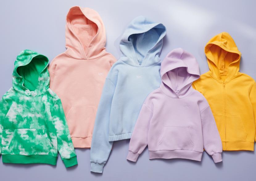 H&M Desain Baju Anak dari Bahan Ramah Lingkungan