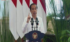 Harapan-Harapan Presiden Jokowi kepada Kader KAHMI