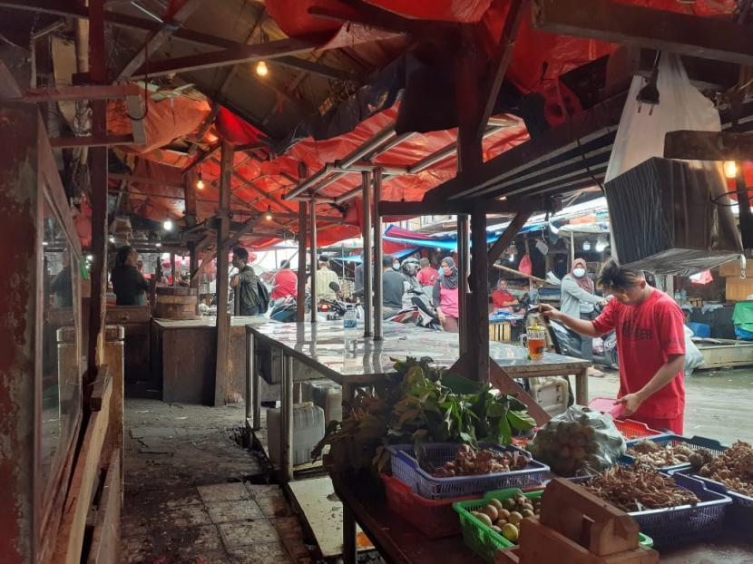 Kemendag Pastikan Stok Daging Segera Tersedia Lagi di Pasar