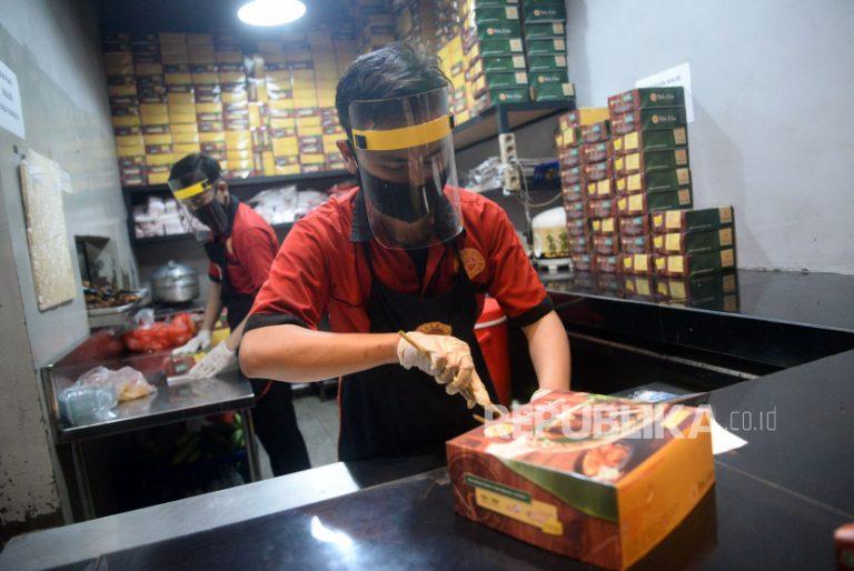 Tips dan Ide Bisnis Kuliner di 2021 - terdepan.ID