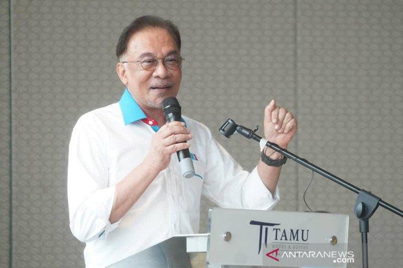Anwar Ibrahim prihatin putusan pengadilan ke MalaysiaKini