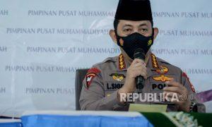 Berharap Kapolri Baru Tuntaskan Kasus KSP Indosurya