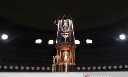 Kirab obor Olimpiade kemungkinan digelar tanpa penonton