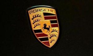 Porsche Galang Dana Bangun Supercar Listrik Rimac