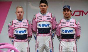 Mazepin akui belajar dari kesalahan besarnya jelang debut di F1