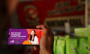 Telkomsel perluas kemitraan untuk pemberdayaan UMKM