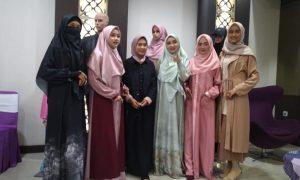 Strategi Produsen Hijab Rabbani Hadapi Produk Impor