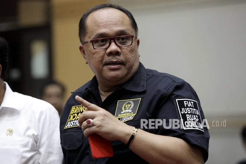 DPR Rekomendasikan Jadwal Pilkada 2024 Ditinjau Ulang