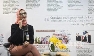 Stafsus Jokowi: Reshuffle Sepenuhnya Wewenang Presiden