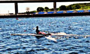 Pedayung rowing Indonesia membuka peluang lolos olimpiade