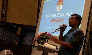 Direktur KPK Benarkan Pertanyaan Tentang Lepas Jilbab di TWK