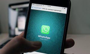 WhatsApp longgarkan tenggat waktu menerima kebijakan privasi baru