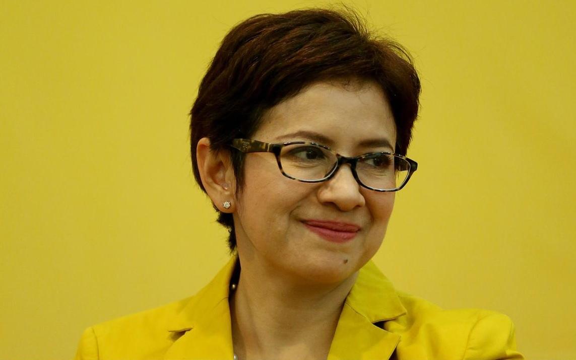 Nurul Arifin: Golkar Ranking 3 Survei SMRC, Kami Tetap Bersyukur