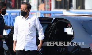 Survei SMRC: 52,9 Persen Tolak Jokowi Jadi Capres Lagi