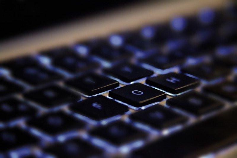 Pasar aplikasi di China hapus keyboard virtual