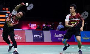 Mohammad Ahsan masih tak menyangka bisa lolos Olimpiade Tokyo