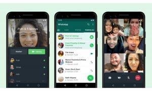 WhatsApp perkenallkan fitur joinable call untuk panggilan grup