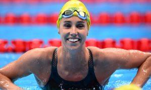 Emma McKeon sang pencetak sejarah baru Olimpiade