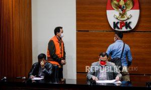 Azis Syamsuddin Ditangkap, Sekjen Priboemi: KPK Diapresiasi