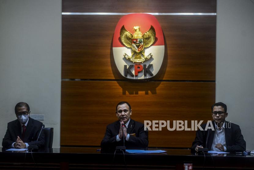 KPK Bantu Salurkan Pegawai tak Lolos TWK ke Institusi Lain
