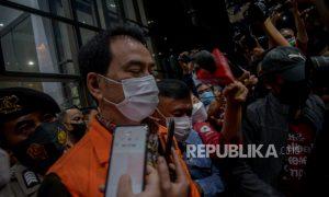 Golkar: Azis Syamsuddin Belum Minta Bantuan Hukum