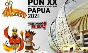 Karate Sulteng optimistis sumbang emas di PON Papua