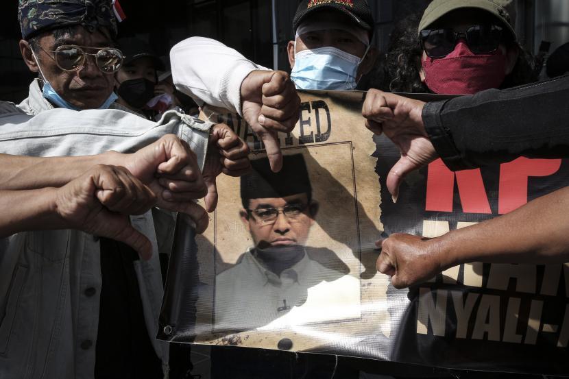 KPK Respons Aksi Pengusutan Proyek Formula E DKI Jakarta