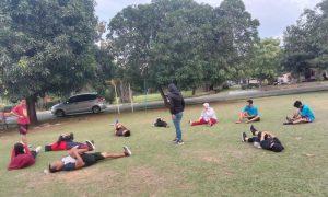 Sulsel diperkuat 32 atlet hadapi Peparnas di Papua