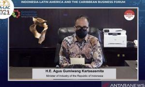 Indonesia siap gali kerja sama ekonomi dengan Amerika Latin-Karibia