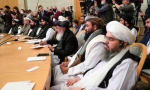 Delegasi Taliban hadiri pertemuan internasional di Moskow